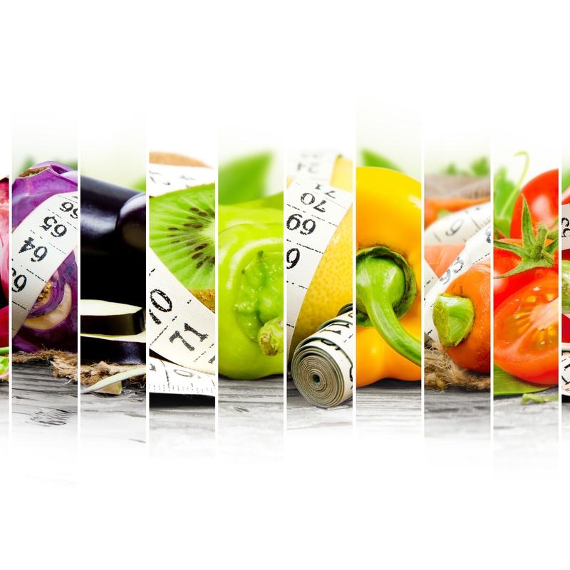 Nutrición: Tratamientos de Corporestetic