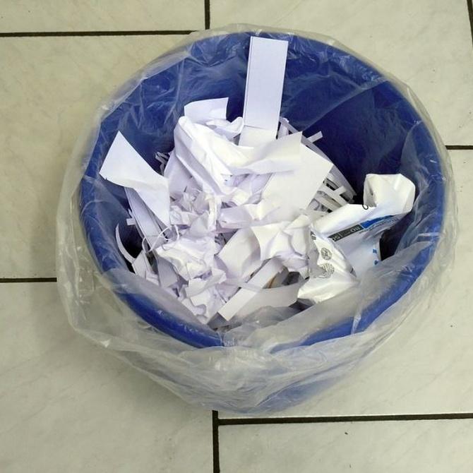 Prevenir la suciedad: ¿Dónde coloco las papeleras?
