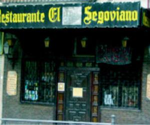 Cocina castellana en Madrid | El Segoviano