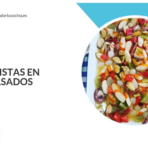 Comidas preparadas | Asador Tu Cocina