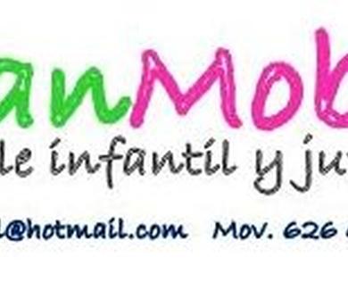 DAN MOBEL mueble infantil y juvenil, nuestra marca de mueble infantil y juvenil a medida.
