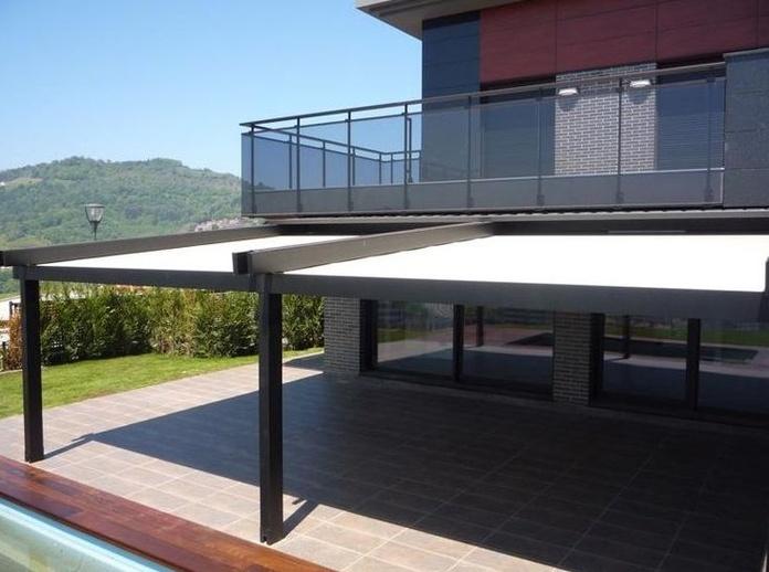 instalación de toldos en Barcelona
