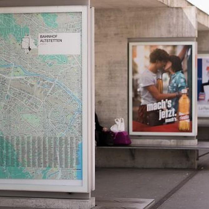 Consideraciones previas para una campaña publicitaria con carteles