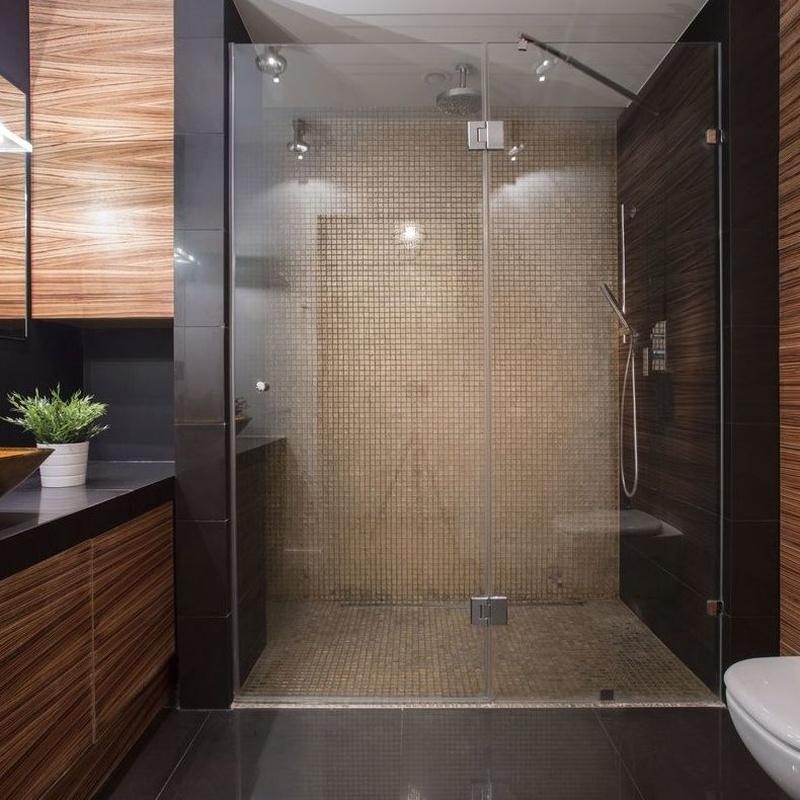 Cambio de bañera por plato de ducha: Productos y Servicios de Azulejos V. Porcar, S.L.