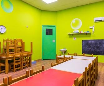 Música: Centro Infantil Pompitas de Centro Infantil Pompitas