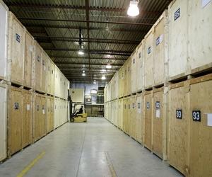 Todos los productos y servicios de Mudanzas y guardamuebles: Mudanzas Revilla