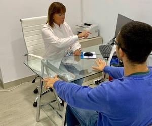 Equipo Clínica dental María Vijande