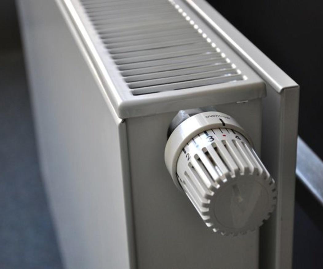 Ahorra con la calefacción