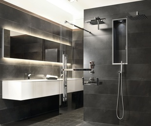 Impermeabilización integral de baños