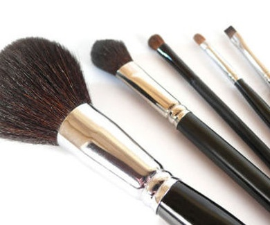 Como cuidar los utensilios de maquillaje..