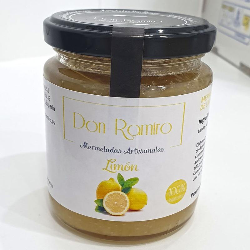 Lemón Marmalade: Our Products de Pastelería Creativa Javier Ramos