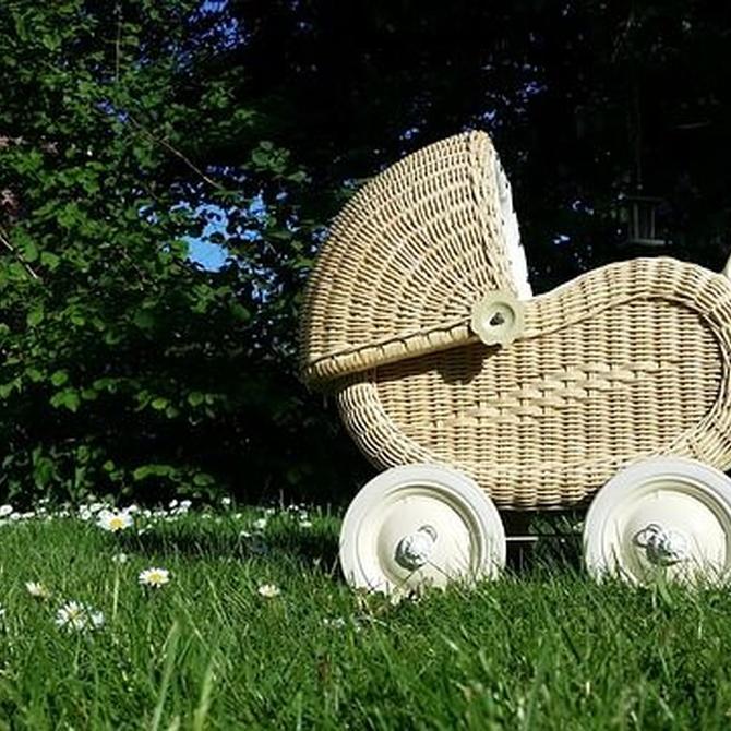 Cómo elegir el carrito de tu bebé