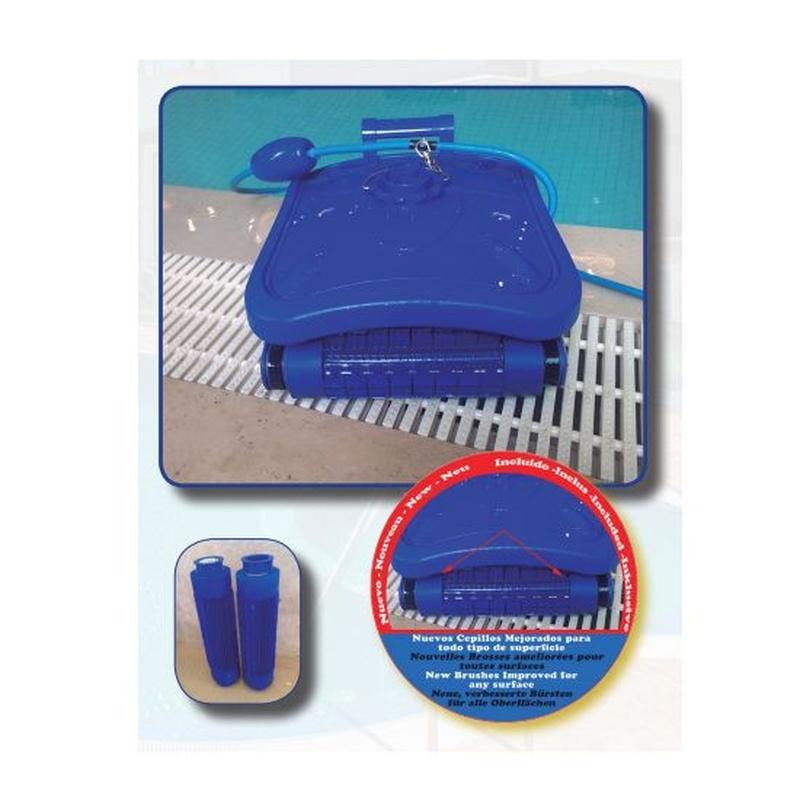 Robot limpiafondos Dpool 1: Productos de Lehide