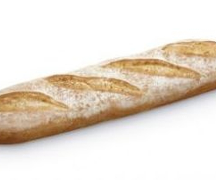 Panes blancos y rústicos : Productos y servicios  de EMMY Pastelería - Cafetería - Panaderia