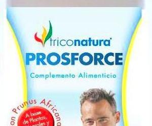 PROSFORCE , PARA EL HOMBRE
