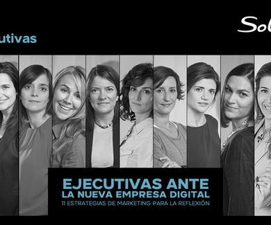"""11 ejecutivas"" nuevo Whitepaper publicado por SoLocal Group"