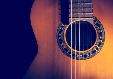 Guitarra modelo 3C