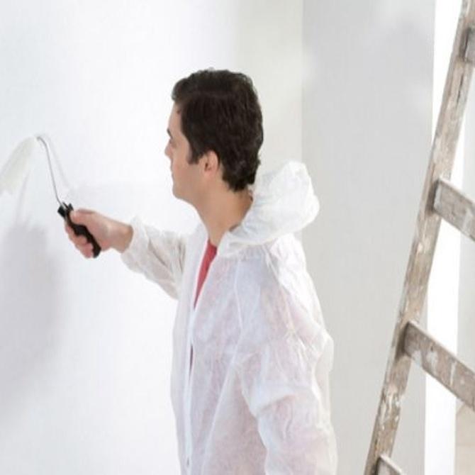 Algunas de las técnicas de pintura más interesantes