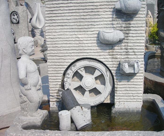 Jardín: Trabajos de Jagrama, S.L.