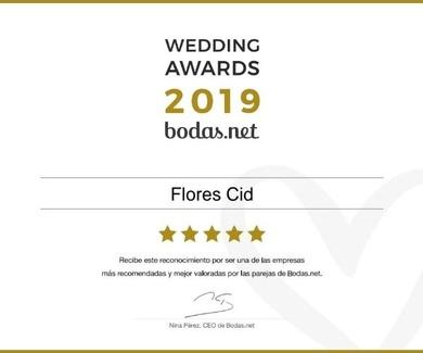 Bodas.net 2019