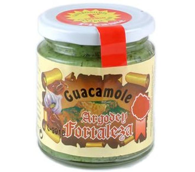 Guacamoles: Productos Canarios de Argodey Fortaleza