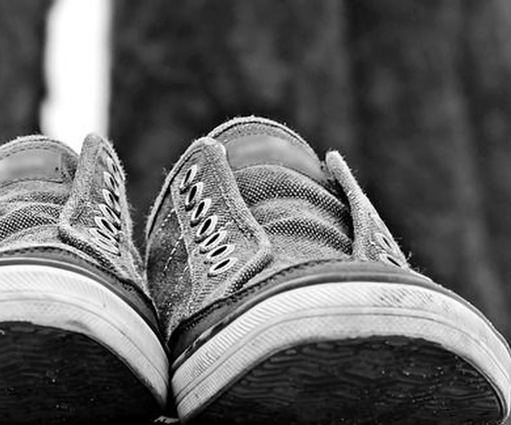 El mejor calzado para la fascitis plantar