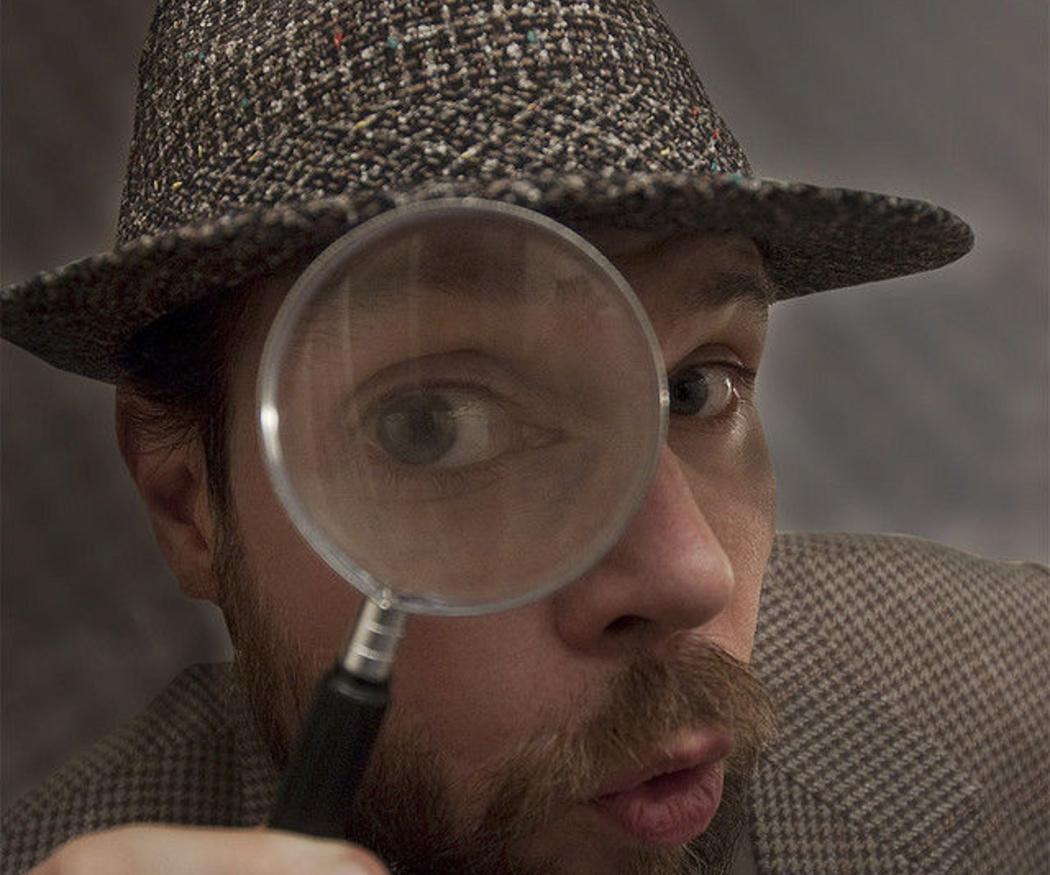 Los detectives contra el fraude y la picaresca