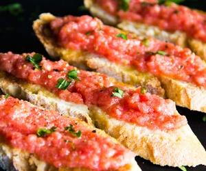 ENTRADAS-STARTERS-VORSPEISEN-ENTREES: Restaurante Sevillano