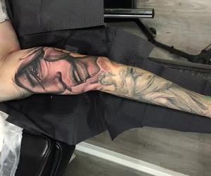 Estudio de tatuajes en Ibiza | Fabric Tattoo Ibiza
