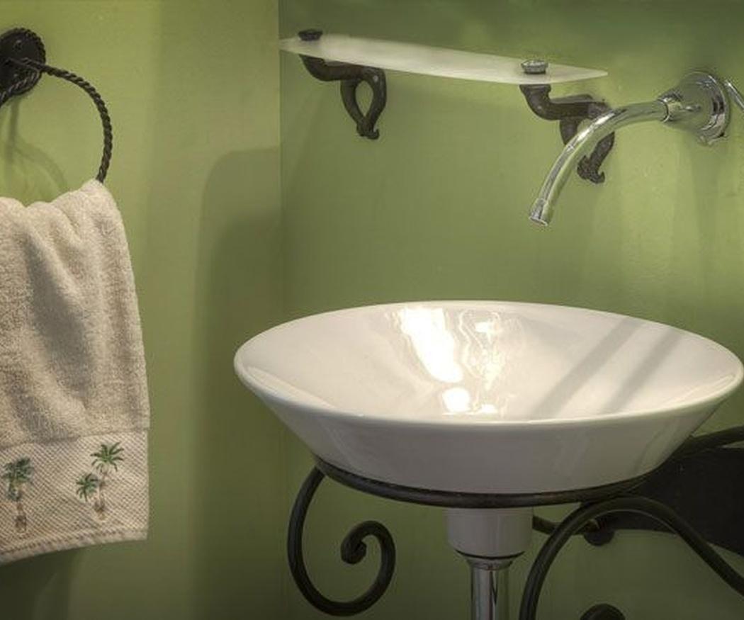 Unas ideas para decorar tu baño