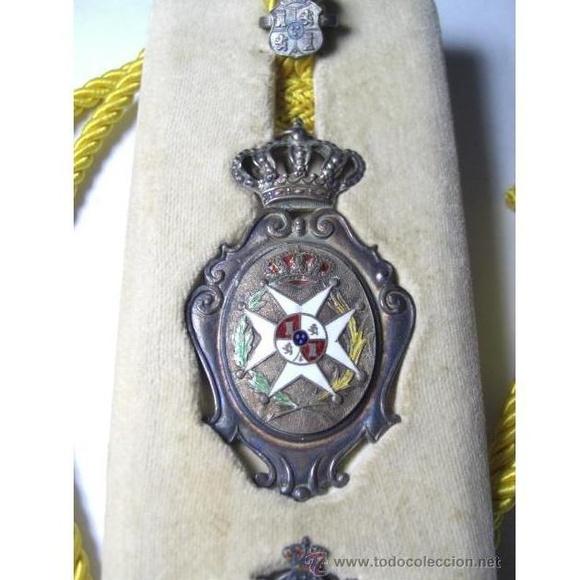 Medalla de Sanidad Municipal. Época de Alfonso XII o XIII: Catálogo de Antiga Compra-Venta