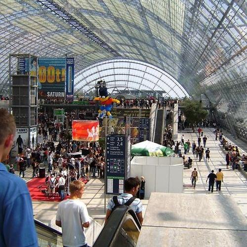Ferias y congresos en Ciudad Real