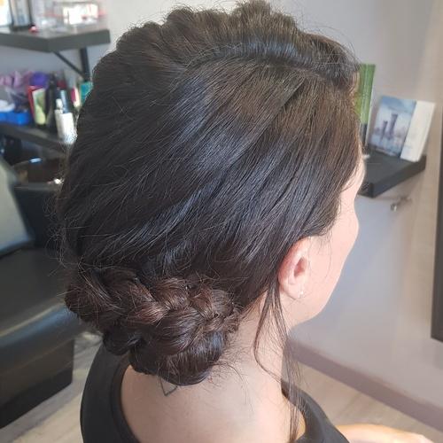 Peinados para bodas en Ibiza
