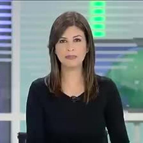 Entrevista a María Luisa Martínez para la televisión canaria