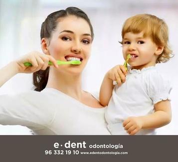 Consejos que te ayudaran a mejorar y prevenir la salud dental de tu hijo