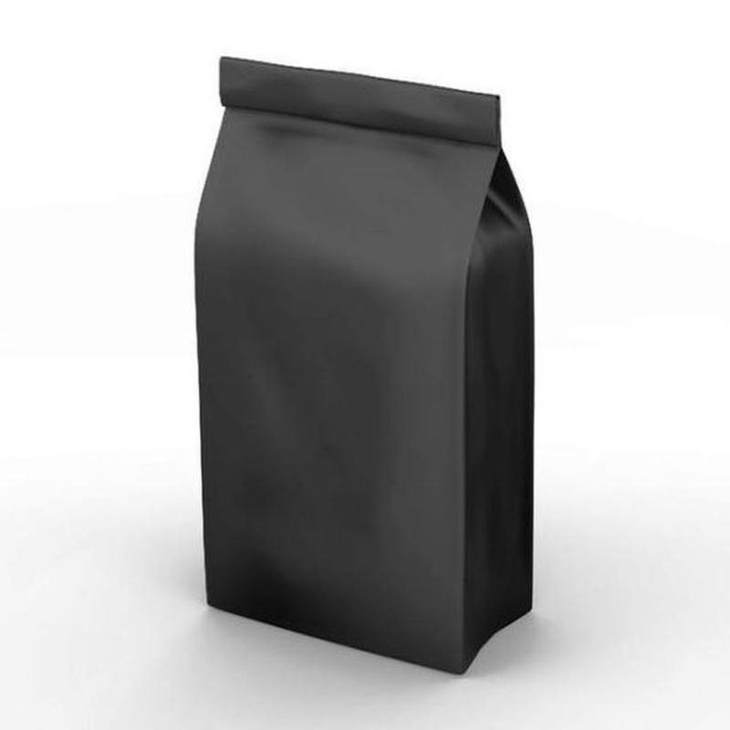 Termosellado bolsa preformada: NUESTROS  ENVASADOS of Envasados de Alimentos Bio y Gourmet, S.L