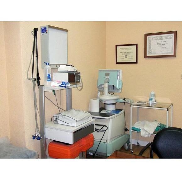 Chequeos médicos: Servicios de Centro Médico De Reconocimiento CMR