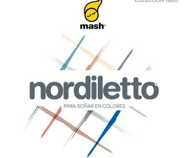 Edredones Nordilettos Mash en Bilbao