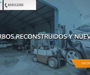 Desguace de coches en Murcia: Brotonauto
