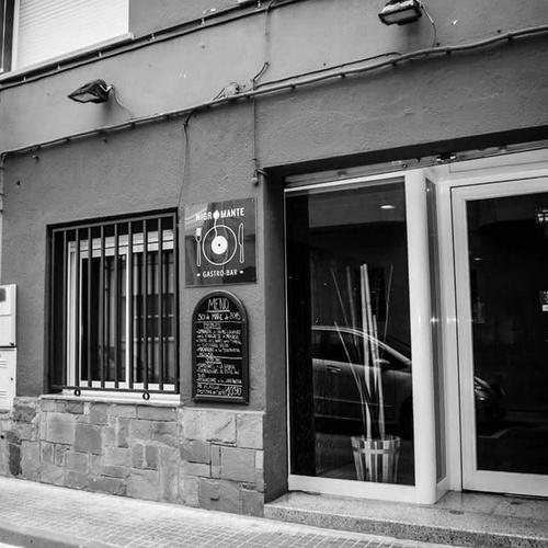Cocina de mercado en Castellar del Vallés