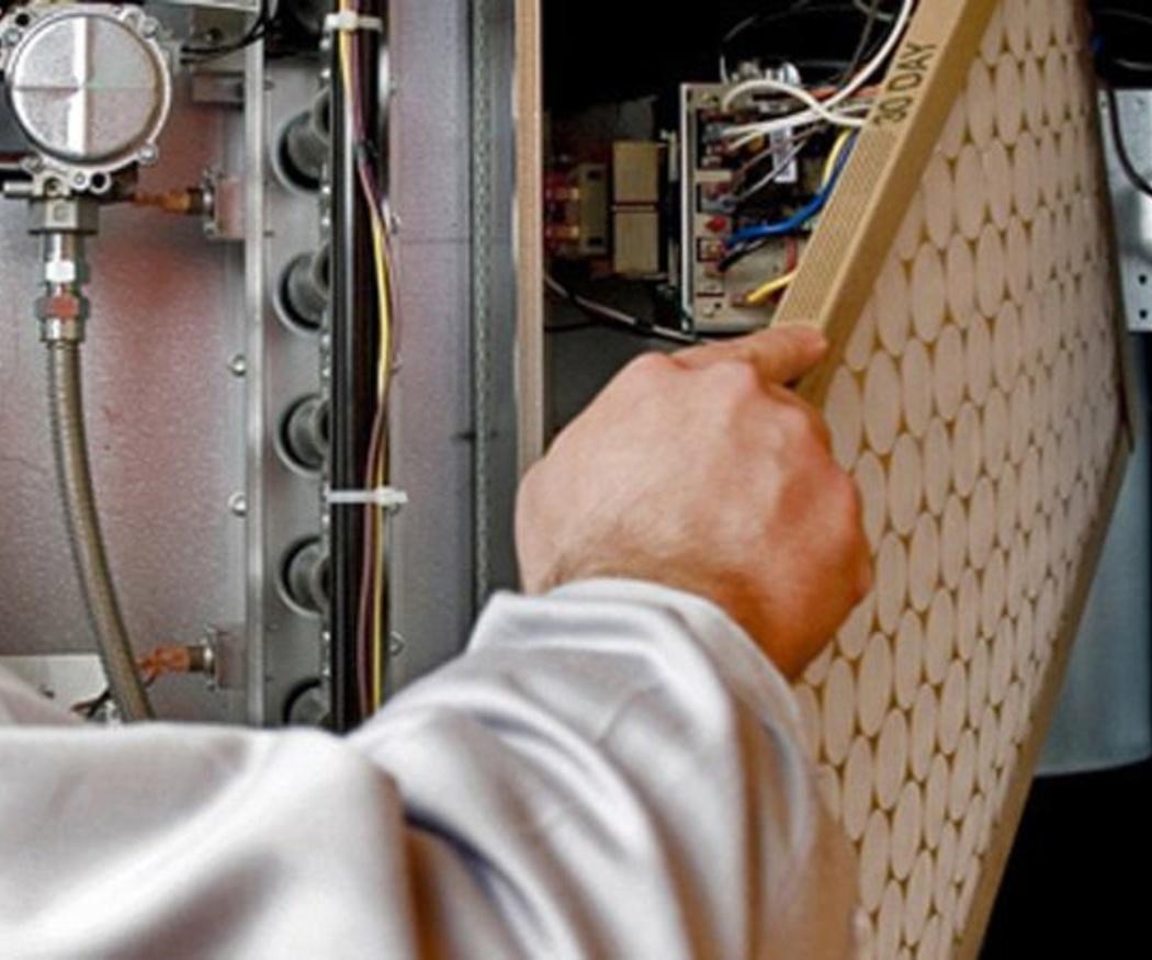 Cómo limpiar los filtros de tu aparato de aire acondicionado