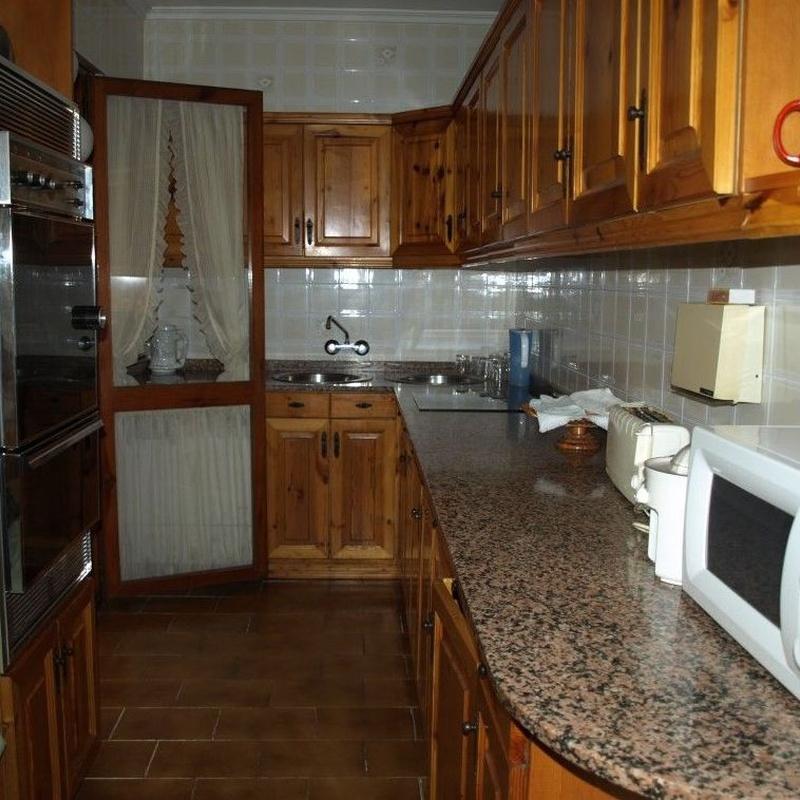 Pisos en venta 135.000€: Compra y alquiler de Servicasa Servicios Inmobiliarios