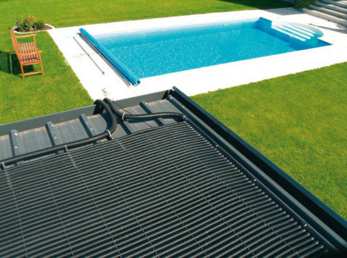 Presupuesto climatizar piscina Alicante