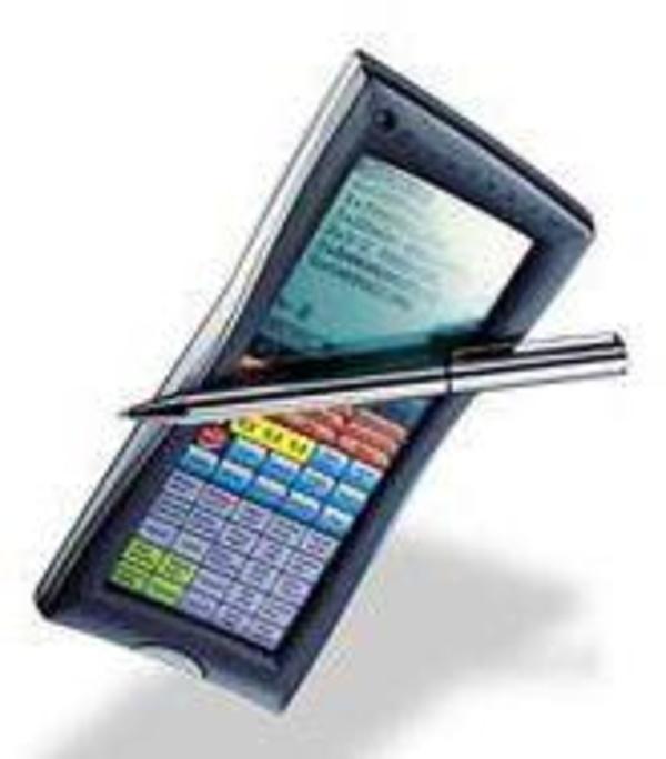 Sistema de Terminales Orderman: Productos  de Comercial Sacrida