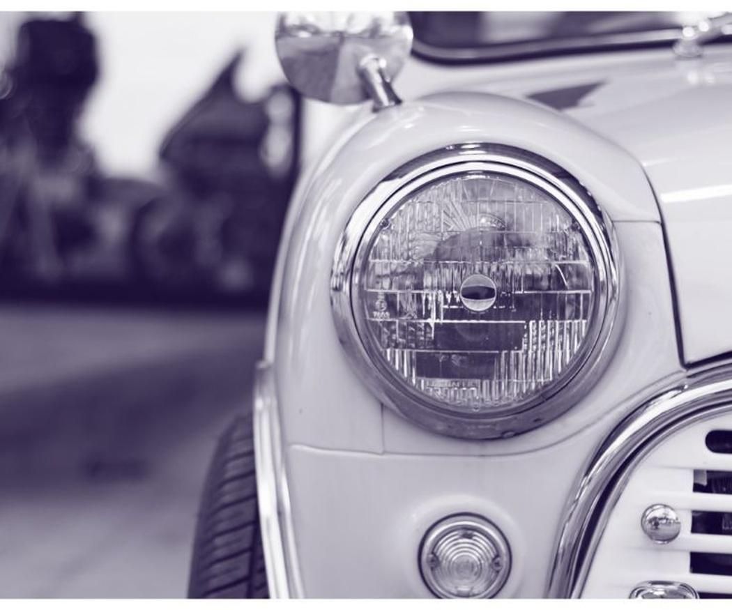 El encanto de los coches clásicos