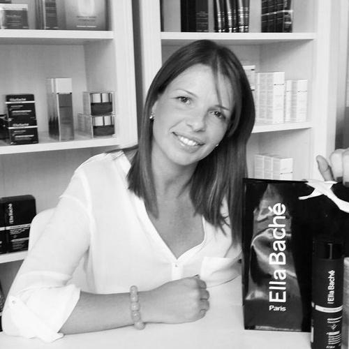 Centro Estético Gabriella Álvarez, venta y asesoramiento sobre productos cosméticos