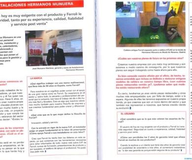 Empresa referente en Madrid de climatizacion