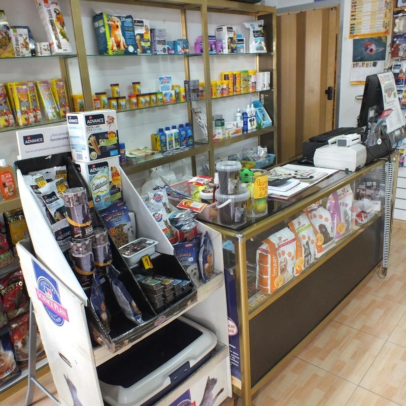 Tienda especializada: Servicios de Doctoras Vet Clínica Veterinaria