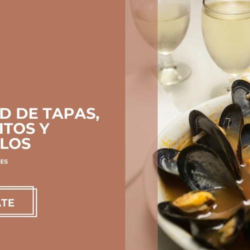 Restaurante con carta en El Carmen, Valencia | Bar La Pilareta