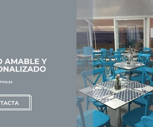 Sea food restaurant in Arona  | Restaurante Romoletto's